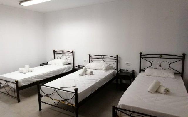 Отель Dodo's Santorini Греция, Остров Санторини - отзывы, цены и фото номеров - забронировать отель Dodo's Santorini онлайн комната для гостей