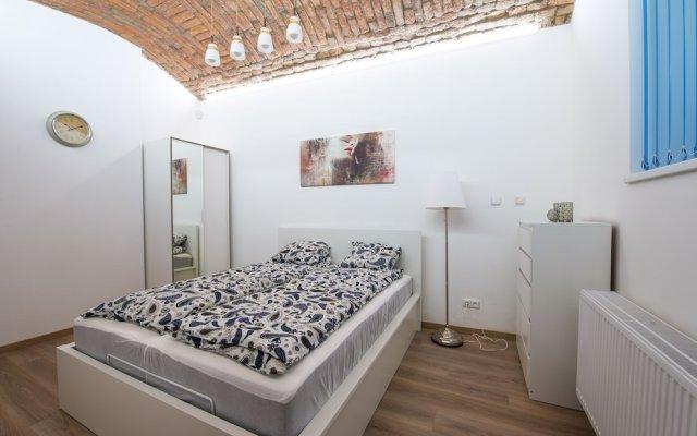 Отель Residence Dobrovskeho 30 Чехия, Прага - отзывы, цены и фото номеров - забронировать отель Residence Dobrovskeho 30 онлайн комната для гостей