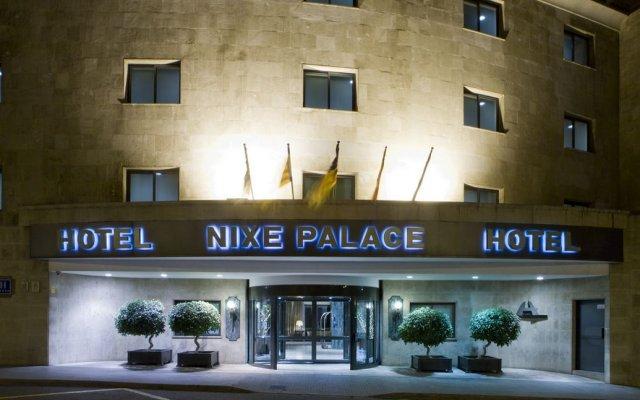 Nixe Palace Hotel вид на фасад
