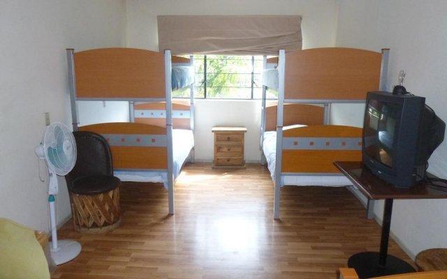 Hostel Bedsntravel