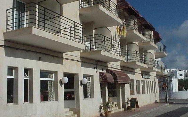 Отель Platja Gran Испания, Сьюдадела - отзывы, цены и фото номеров - забронировать отель Platja Gran онлайн вид на фасад