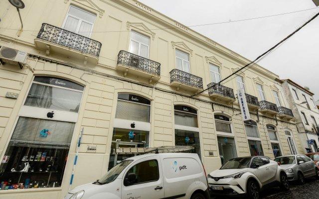 Отель Casa Conforto Португалия, Понта-Делгада - отзывы, цены и фото номеров - забронировать отель Casa Conforto онлайн вид на фасад