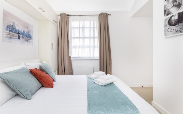Club Living - Kings Cross Apartments