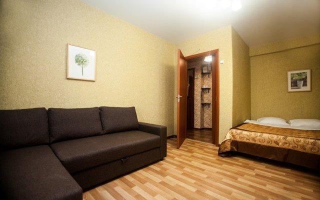 Гостиница Kvart Kurskaya Apartments в Москве отзывы, цены и фото номеров - забронировать гостиницу Kvart Kurskaya Apartments онлайн Москва комната для гостей