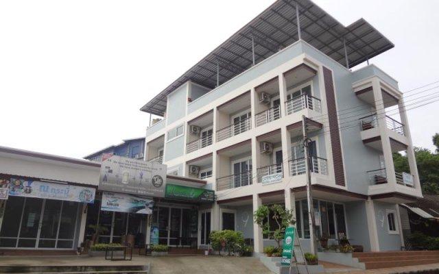 Отель The 9th House - Hostel Таиланд, Краби - отзывы, цены и фото номеров - забронировать отель The 9th House - Hostel онлайн вид на фасад