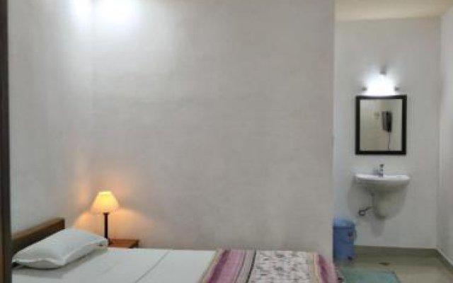 Alba Rooms Palolem in Goa, India from 51$, photos, reviews - zenhotels.com