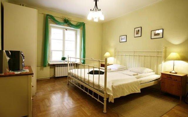 Отель Old Town Apartments Piwna Польша, Варшава - отзывы, цены и фото номеров - забронировать отель Old Town Apartments Piwna онлайн комната для гостей