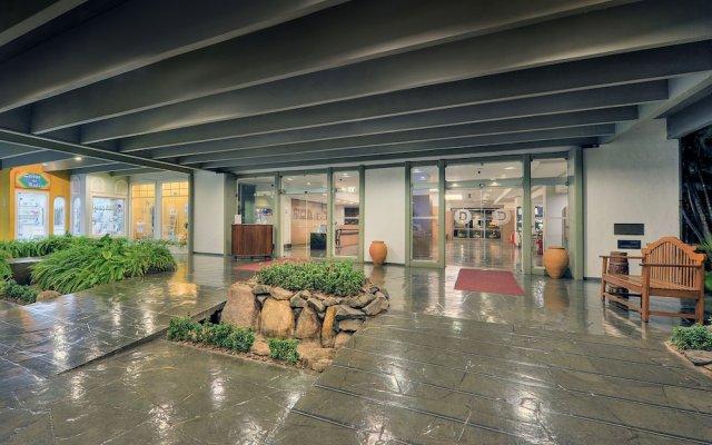 Отель Deville Prime Salvador Бразилия, Сальвадор - отзывы, цены и фото номеров - забронировать отель Deville Prime Salvador онлайн вид на фасад