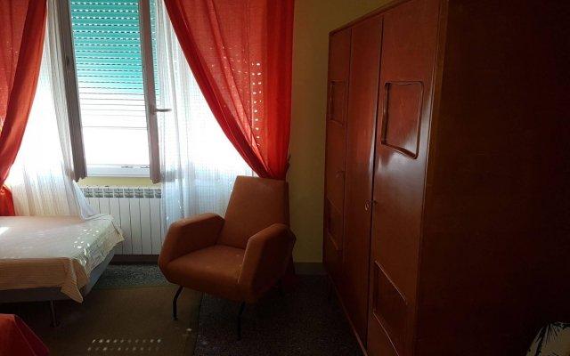 Отель B&B Anni 50 комната для гостей