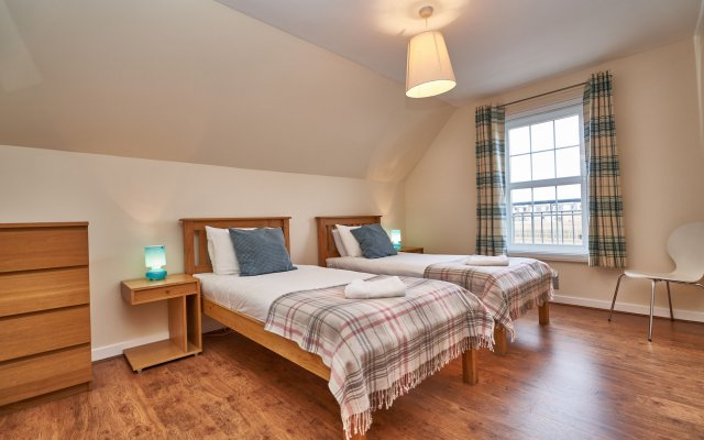 Отель Lets Edinburgh Великобритания, Эдинбург - отзывы, цены и фото номеров - забронировать отель Lets Edinburgh онлайн комната для гостей