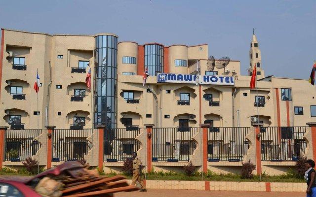 Mawa Terrace hotel