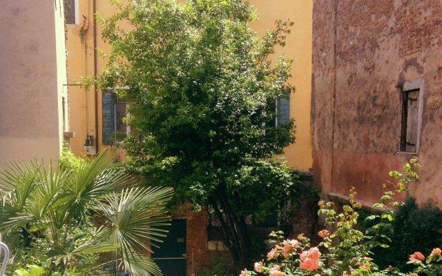 Отель 3749 Pontechiodo Италия, Венеция - отзывы, цены и фото номеров - забронировать отель 3749 Pontechiodo онлайн вид на фасад