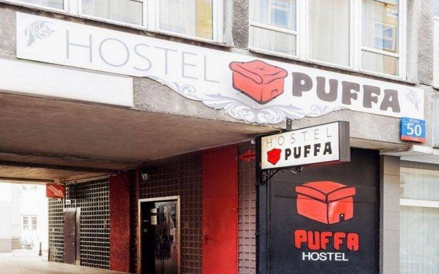 Отель ZiZi Central Hostel Польша, Варшава - отзывы, цены и фото номеров - забронировать отель ZiZi Central Hostel онлайн вид на фасад