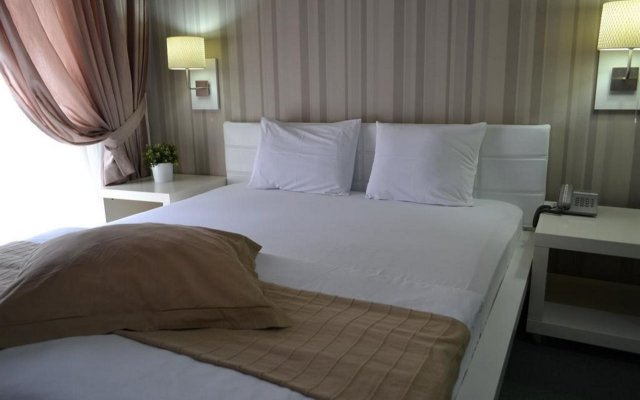 Guesthouse City Central International