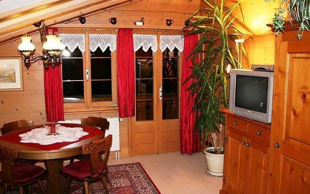 Отель Steimandli комната для гостей