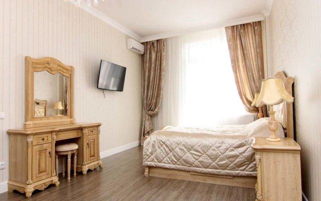 Апарт-отель на Преображенской 24 Одесса комната для гостей