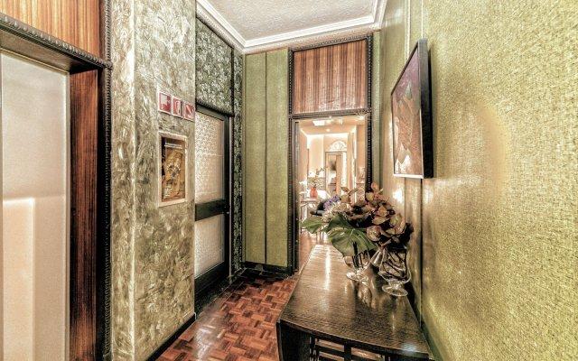Отель Rivière Luxury Rooms Италия, Милан - отзывы, цены и фото номеров - забронировать отель Rivière Luxury Rooms онлайн вид на фасад
