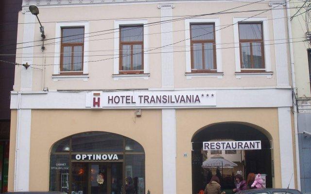 Hotel Transilvania 0
