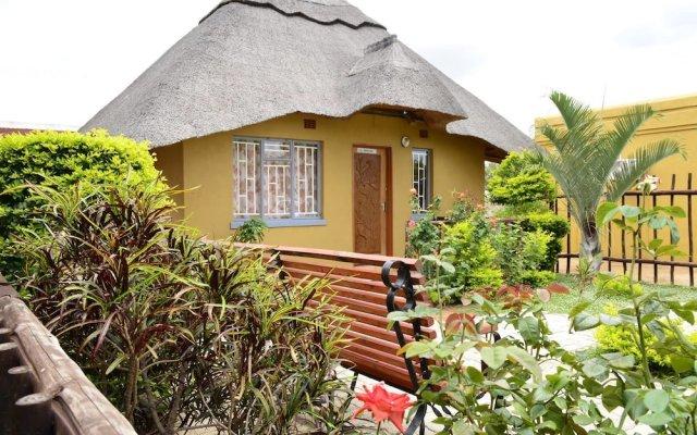 Thulamela Guest House