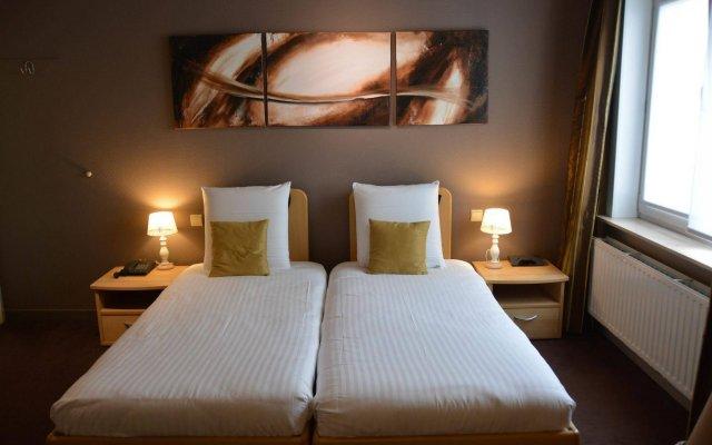 Hotel Maraboe 1