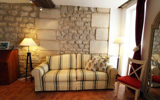 Отель Belle Brancion комната для гостей