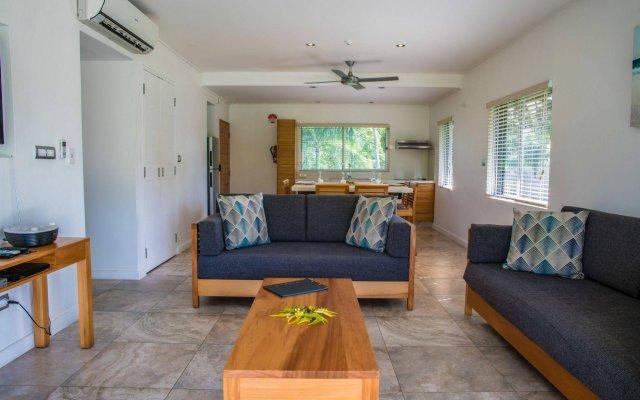 Отель The Holiday Club At Fiji Palms Вити-Леву комната для гостей