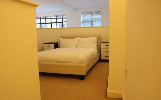 Отель Austin Suites комната для гостей