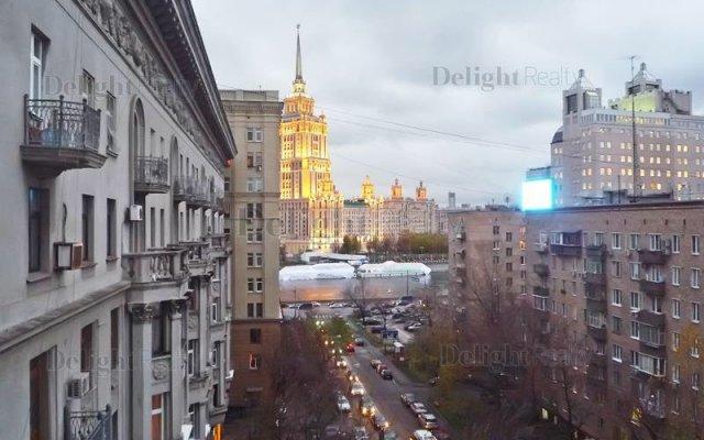 Гостиница Hostel Trilev в Москве отзывы, цены и фото номеров - забронировать гостиницу Hostel Trilev онлайн Москва комната для гостей