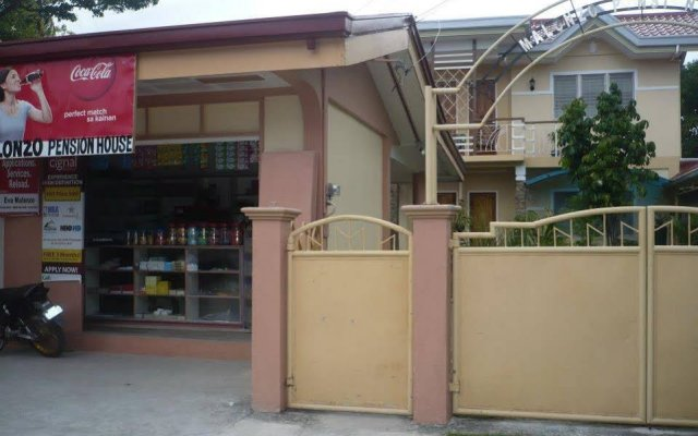 Oslob Malonzo Pension House