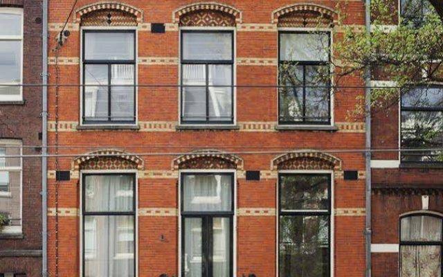 Отель Museum Suites Нидерланды, Амстердам - отзывы, цены и фото номеров - забронировать отель Museum Suites онлайн вид на фасад