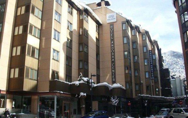 Hotel Best Andorra Center 0