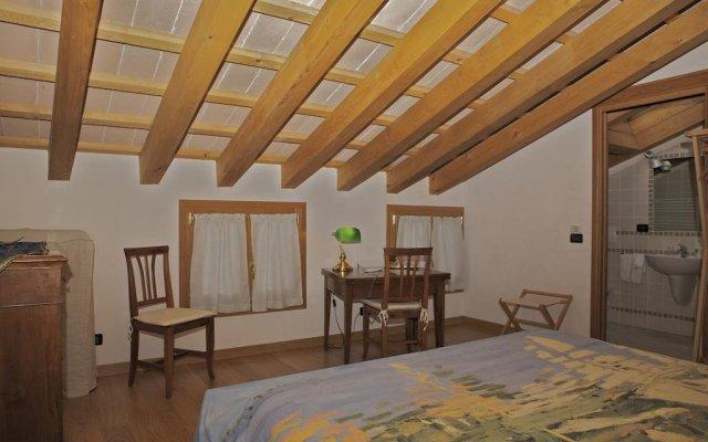 Отель Agriturismo Marani Италия, Лимена - отзывы, цены и фото номеров - забронировать отель Agriturismo Marani онлайн комната для гостей