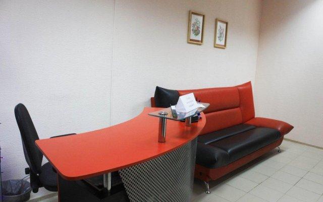 Отель Жилые помещения Portal Казань комната для гостей