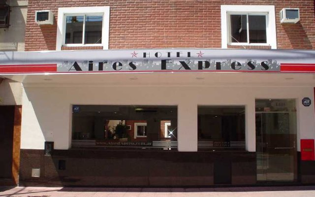 Aires Express Hotel 0