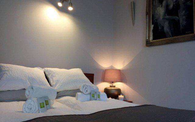Отель Mint Rooms Польша, Варшава - 1 отзыв об отеле, цены и фото номеров - забронировать отель Mint Rooms онлайн комната для гостей
