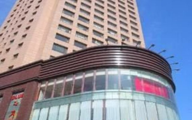 Leewan Hotel Dalian