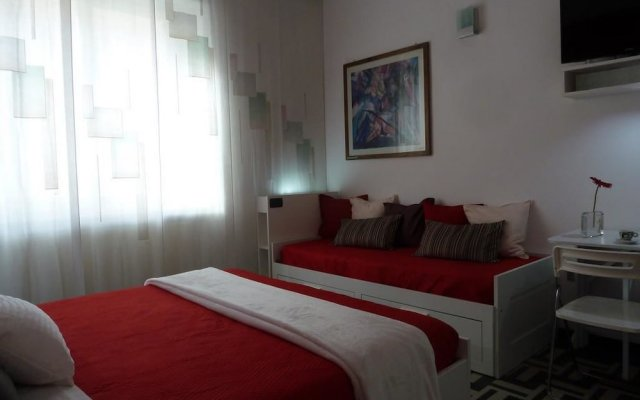 Отель Il B&B Degli Artisti Италия, Пальми - отзывы, цены и фото номеров - забронировать отель Il B&B Degli Artisti онлайн комната для гостей