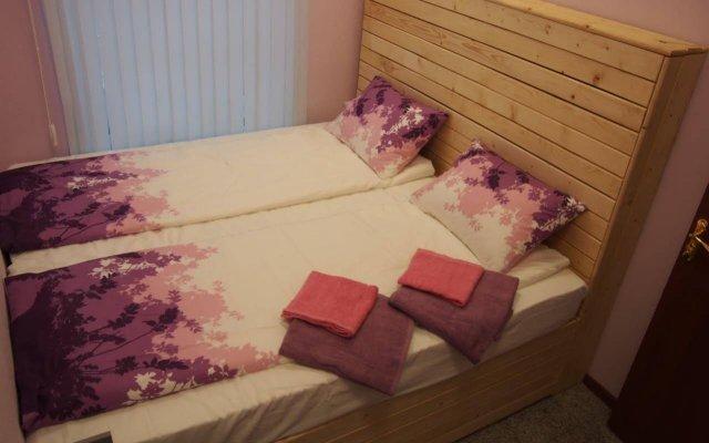 Гостиница Gospodin Postoyalets комната для гостей
