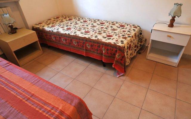 Отель Silville Сильви комната для гостей