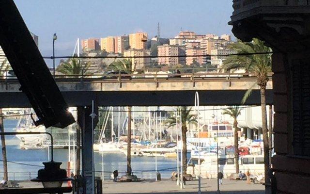 Отель Via San Luca Италия, Генуя - отзывы, цены и фото номеров - забронировать отель Via San Luca онлайн