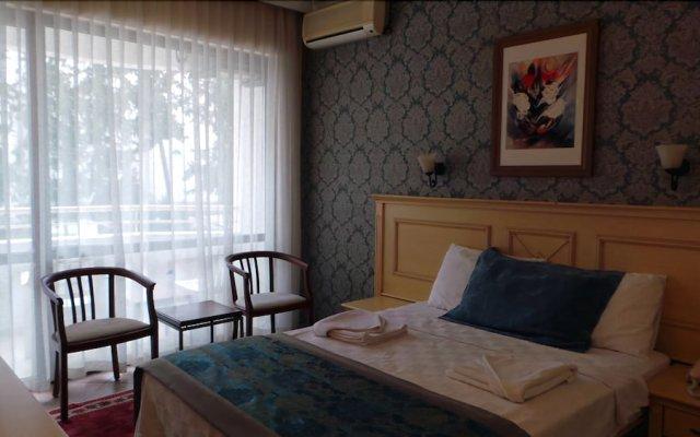 Intermar Hotel Турция, Мармарис - отзывы, цены и фото номеров - забронировать отель Intermar Hotel онлайн комната для гостей
