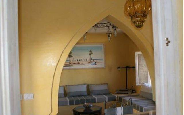 Отель Dar Hamza Тунис, Мидун - отзывы, цены и фото номеров - забронировать отель Dar Hamza онлайн комната для гостей