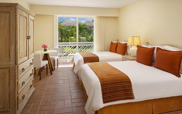 Отель Sunscape Splash Montego Bay Монтего-Бей комната для гостей
