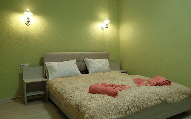 Гостиница Holel Flamingo в Анапе отзывы, цены и фото номеров - забронировать гостиницу Holel Flamingo онлайн Анапа вид на фасад