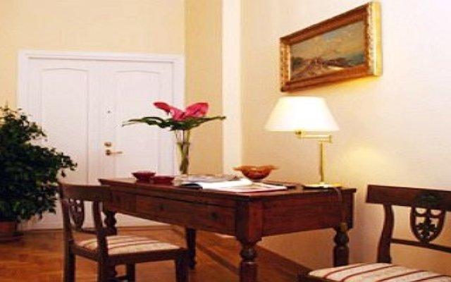 Отель A Casa di Tiziana Италия, Рим - отзывы, цены и фото номеров - забронировать отель A Casa di Tiziana онлайн в номере