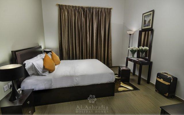 Al Ashrafia Holiday Homes 0