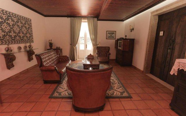Отель Quinta De Malta Барселуш комната для гостей