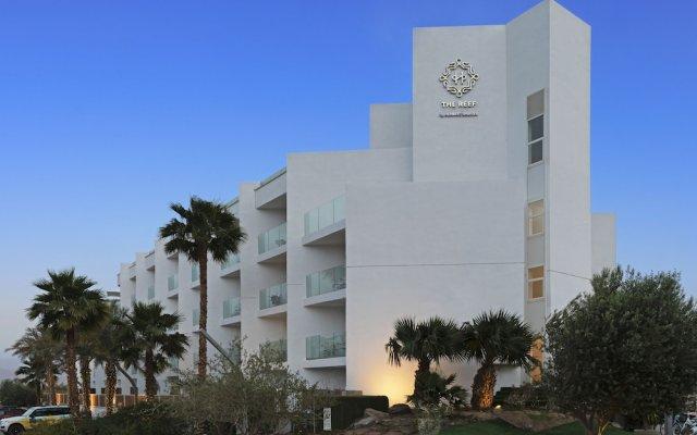 Reef  Eilat Hotel  By Herbert  Samuel