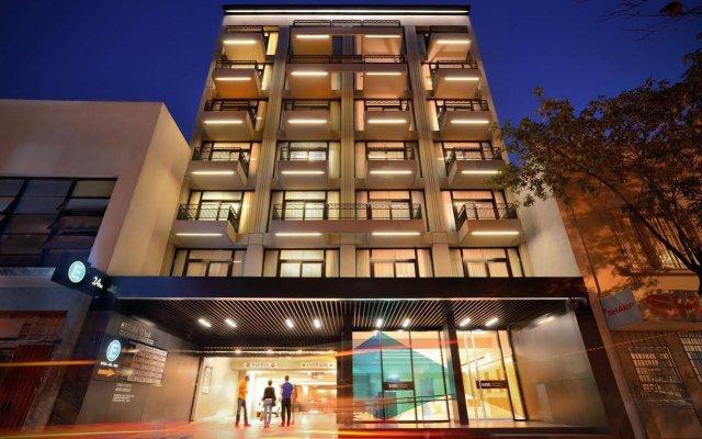 Key Hotels San Telmo 0