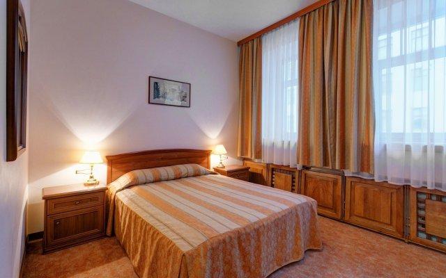 Гостиница Сретенская комната для гостей